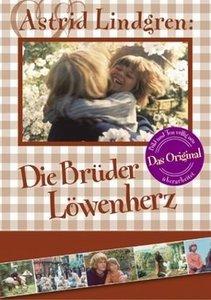 Astrid Lindgren - Die Brüder Löwenherz