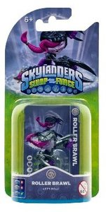 Skylanders Swap Force - ROLLER BRAWL (Single Character)