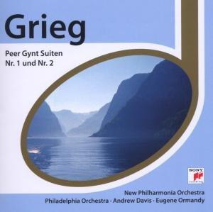 Esprit/Peer Gynt Suite