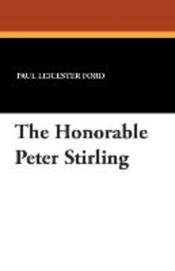 The Honorable Peter Stirling