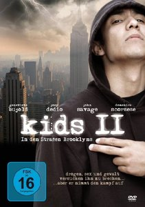 Kids II-In den Straßen Brooklyns (DVD)