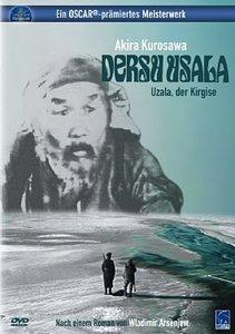 Uzala der Kirgise