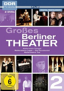 Groáes Berliner Theater,Vol.2-Wallenstein-Trilo