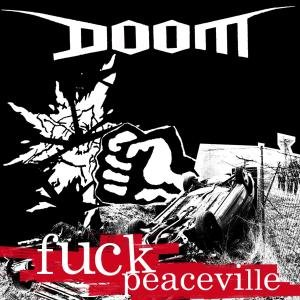 Fuck Peaceville (Re-Issue)