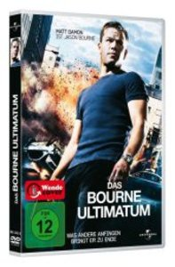 Das Bourne Ultimatum