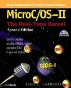 MicroC / OS-II