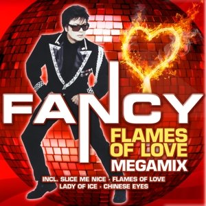 Flames Of Love Megamix