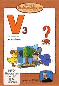 (V3)Verwandlungen