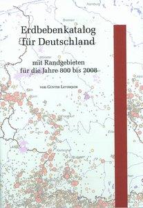 Erdbebenkatalog für Deutschland mit Randgebieten für die Jahre 8