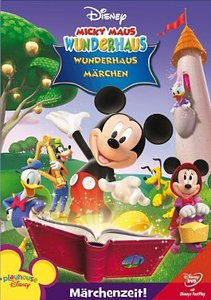 Micky Maus Wunderhaus - Wunderhaus-Märchen