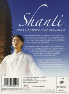 Shanti-Yoga For Beginners