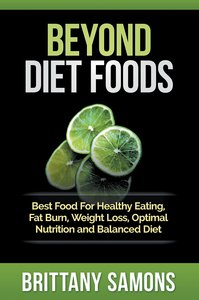 Beyond Diet Foods