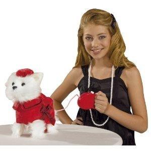 Simba 105891581 - ChiChi Love: Hund Poshi