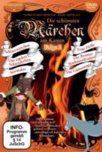 Die Schönsten Märchen Am Kamin-DVD Folge 2