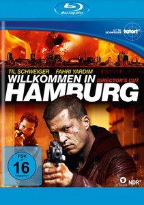 Willkommen in Hamburg