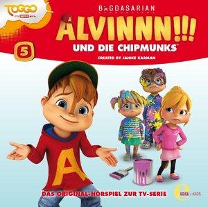 (5)Hörspiel z.TV-Serie-Meine Verrückte Schwester