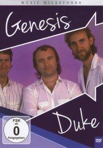Music Milestones:Duke