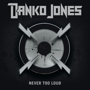 Never Too Loud (Vinyl)
