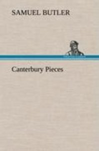 Canterbury Pieces