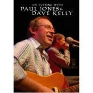 An evening with P.Jones and D.Kelly
