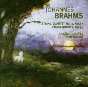 String Quart.3,op.67/Piano Quint...