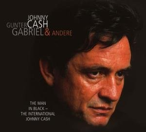 The Man In Black/The International Johnny Cash