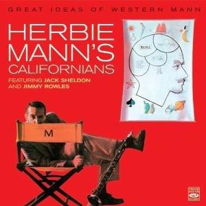 Herbie Mann's Californians
