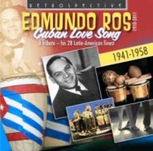 Cuban Love Song