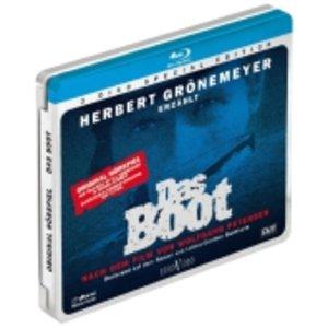 Das Boot-HÖRSPIEL-3 Disc Special Edi (Hörbuch)
