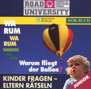 Warum fliegt der Ballon?