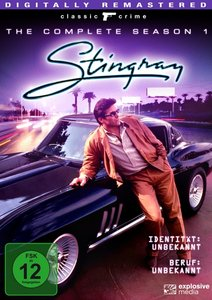 Stingray - Season 1