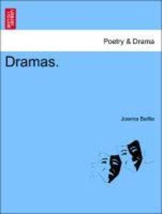 Dramas. Vol. II.