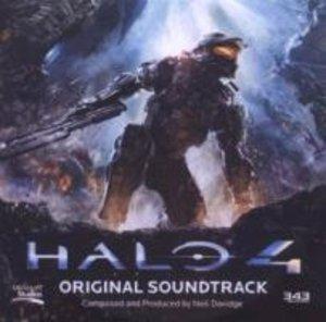 Halo 4-Original Soundtrack