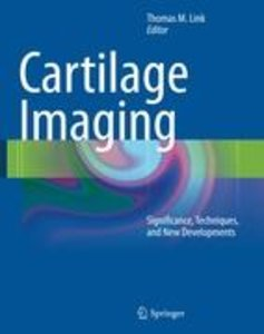 Cartilage Imaging