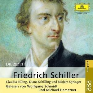 Romono Friedrich Schiller