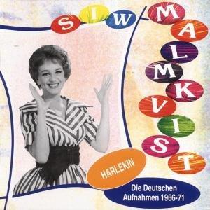 Harlekin,Die Deutschen Aufnahmen 1966-71