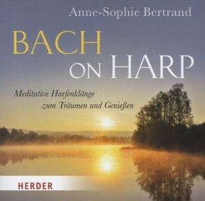 Bach on Harp