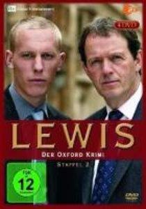 Lewis - Der Oxford Krimi. Staffel 2