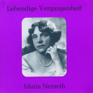 Maria Nemeth