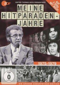 Hitparadenjahre 75-79