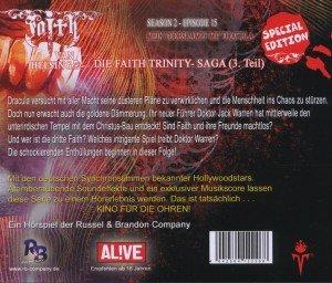 Mein Todeskampf mit Dracula (2