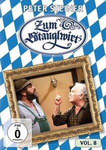 Zum Stanglwirt Vol.8 (Folge 36-41)