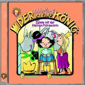 14: Spiele Mit Der Kleinen Prinzessin