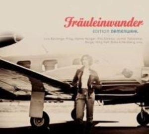 Fräuleinwunder-Edition Damenwahl
