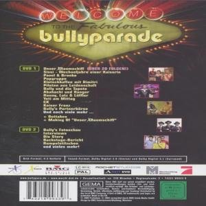 Bullyparade - Welcome to the Fabulous Bullyparade