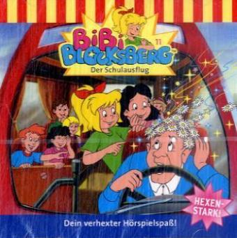 Bibi Blocksberg 011 - zum Schließen ins Bild klicken