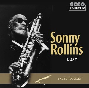 Sonny Rollins:Doxy