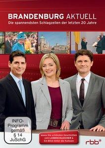 Brandenburg Aktuell - 20 Jahre