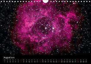 Himmlische Impressionen (Wandkalender 2016 DIN A4 quer)
