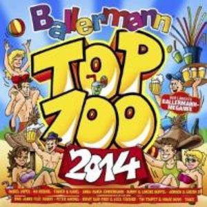 Ballermann Top 100 2014